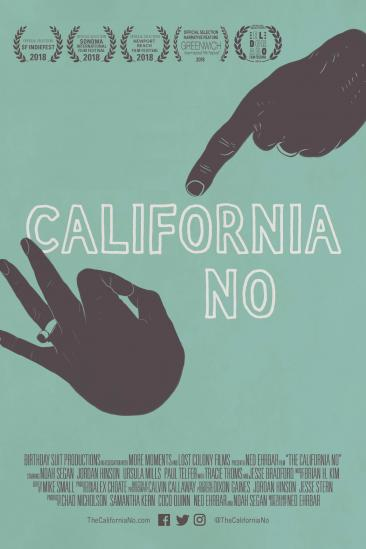 California No (2018)
