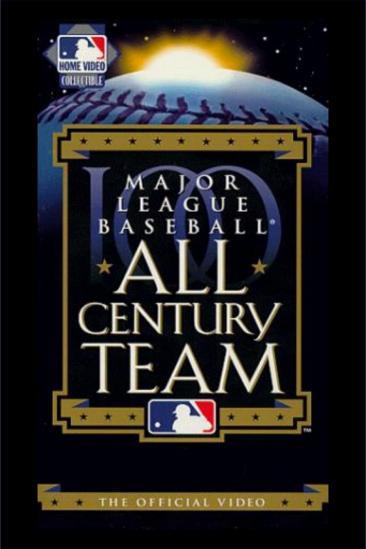 Major League Baseball: All Century Team (2000)