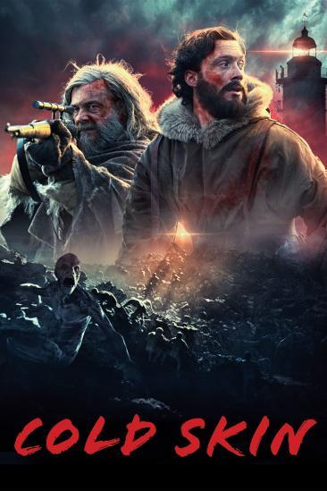Cold Skin (2018)