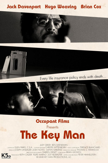 The Key Man (2011)