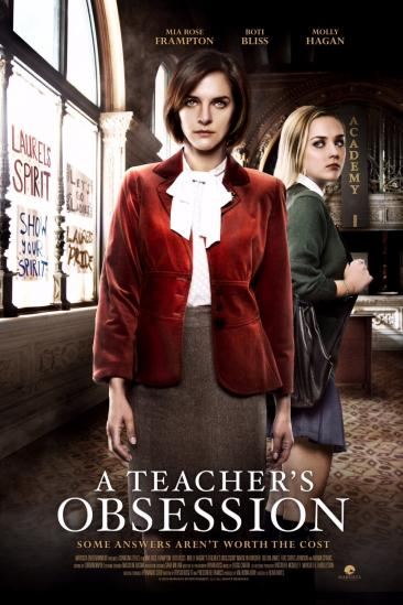 A Teacher's Obsession (2015)