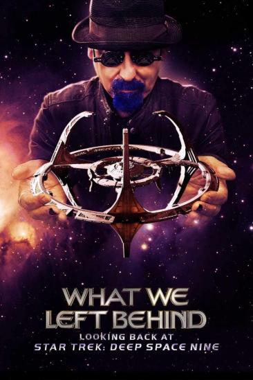 What We Left Behind: Looking Back at Star Trek: Deep Space Nine (2018)