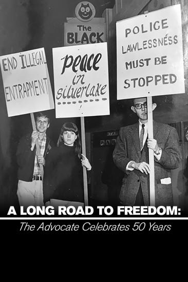 The Advocate Celebrates 50 Years: A Long Road to Freedom (2018)