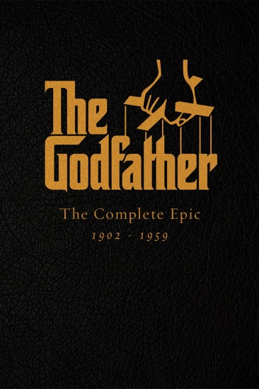 The Godfather Epic (1977)