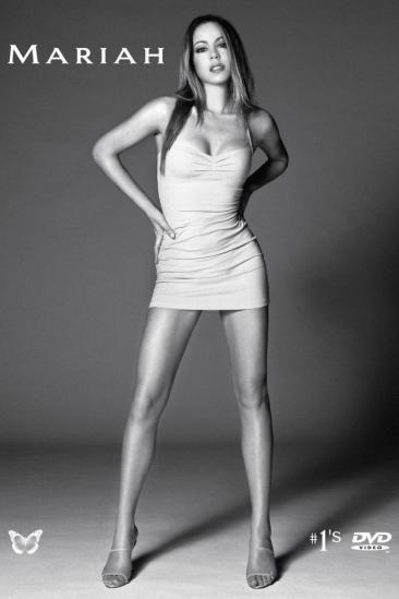 Mariah Carey: #1's (1998)