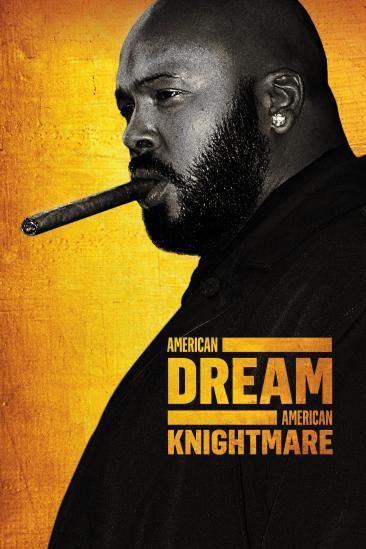 American Dream / American Knightmare (2018)