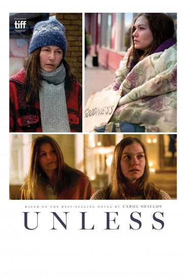 Unless (2016)