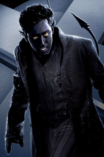 Introducing the Incredible Nightcrawler! (2003)