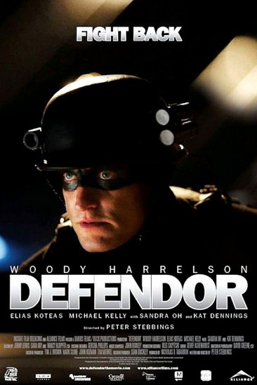 Defendor (2009)