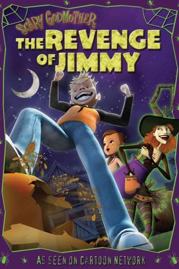 Scary Godmother: The Revenge of Jimmy (2005)