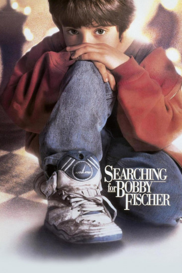 Searching for Bobby Fischer (1993)