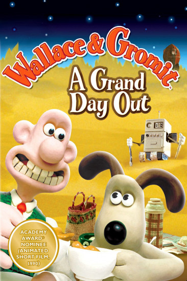 A Grand Day Out (1990)