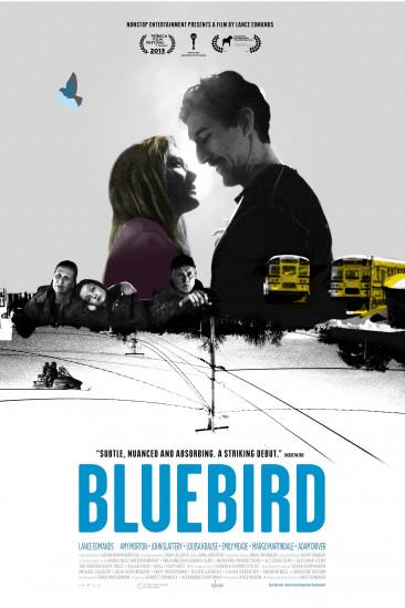 Bluebird (2014)