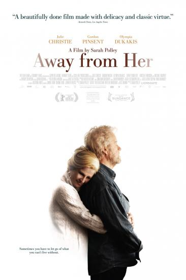Away from Her (2007)