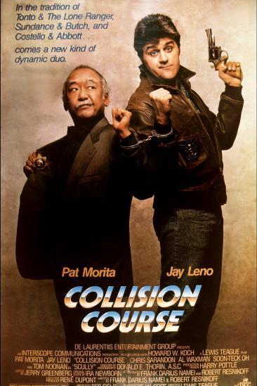 Collision Course (1988)