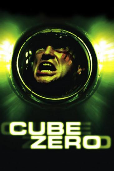 Cube Zero (2004)