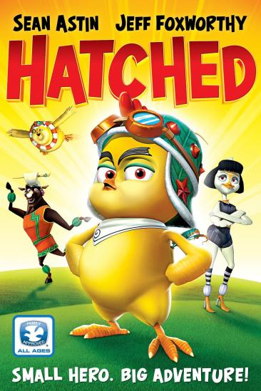 Hatched: Chicks Gone Wild! (2015)