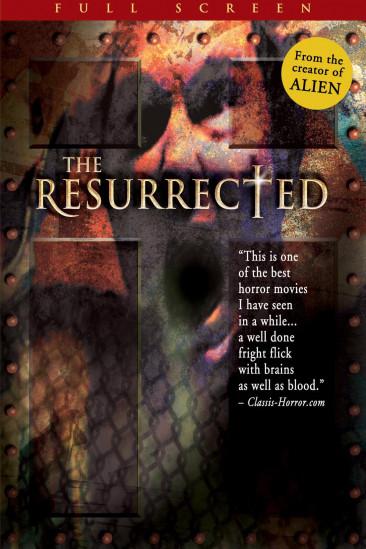The Resurrected (1992)