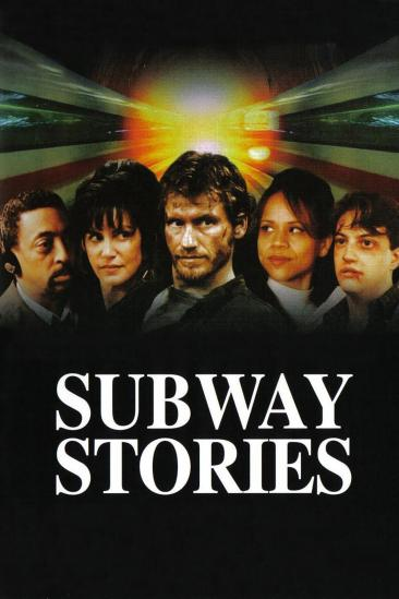 Subway Stories: Tales from the Underground (1997)