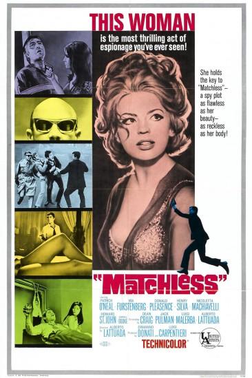 Matchless (1967)