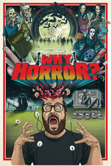 Why Horror? (2015)