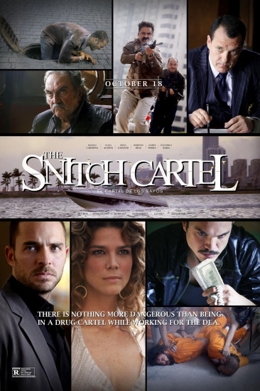 The Snitch Cartel (2013)