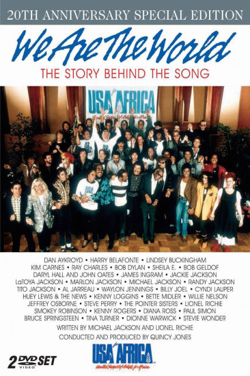 We Are the World: The Story Behind the Song (1985)