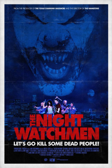 The Night Watchmen (2016)