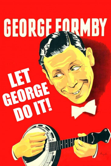 Let George Do It! (1940)