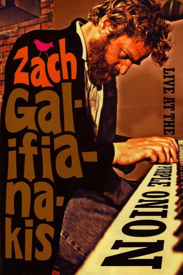 Zach Galifianakis: Live at the Purple Onion (2007)