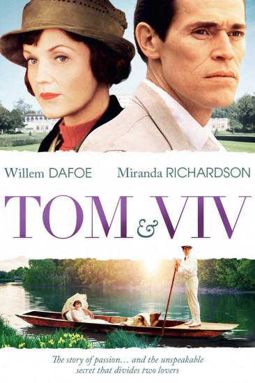 Tom & Viv (1994)