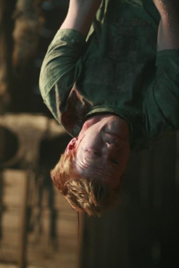 The Sacrifice (2008)