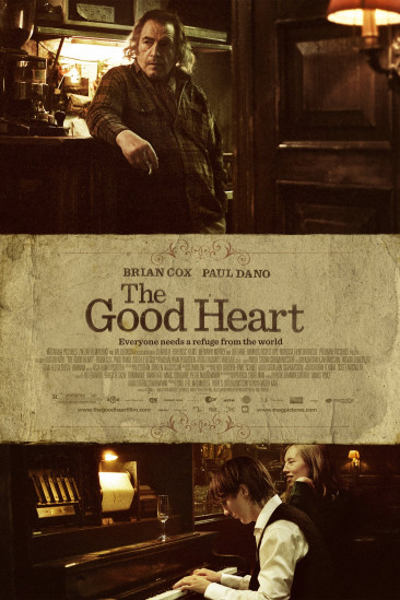 The Good Heart (2010)