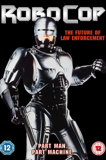 RoboCop: The Future of Law Enforcement (1994)