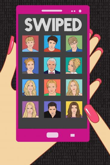 Swiped (2018)