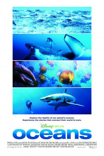 Oceans (2010)