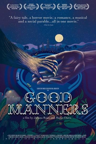 Good Manners (0000)