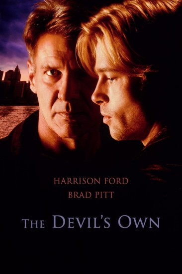 The Devil's Own (1997)