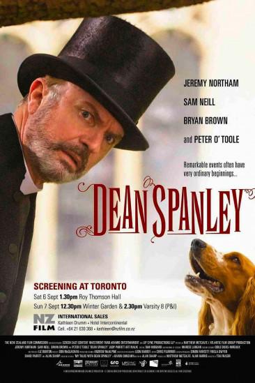 Dean Spanley (0000)