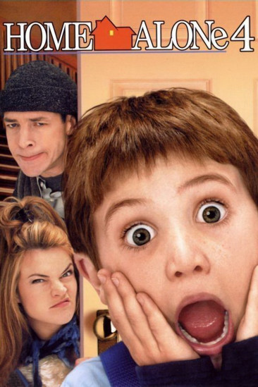 Home Alone 4 (2002)