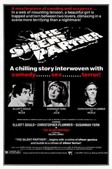 The Silent Partner (1979)