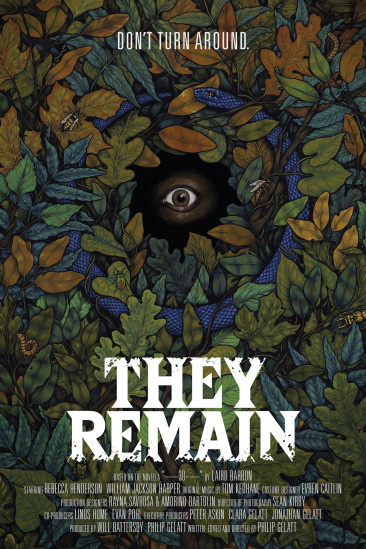 They Remain (2017)