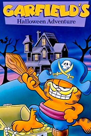 Garfield's Halloween Adventure (1985)