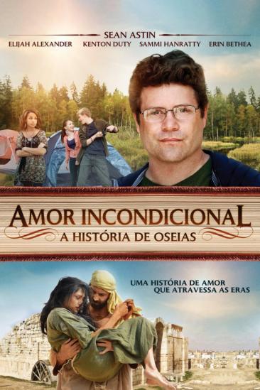 Amazing Love (2012)