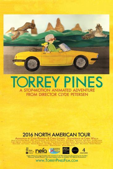 Torrey Pines (2016)