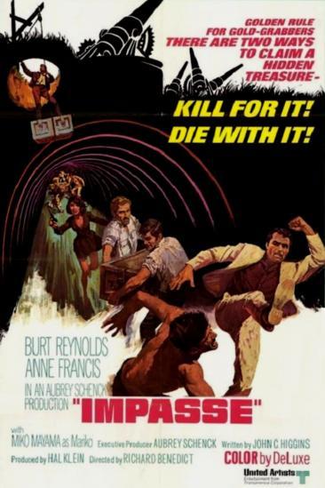 Impasse (1969)