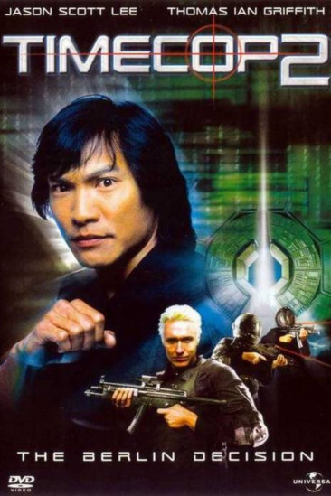 Timecop 2: The Berlin Decision (2003)