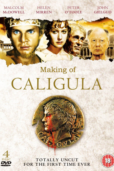 A Documentary on the Making of 'Gore Vidal's Caligula' (1981)
