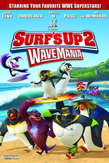 Surf's Up 2: WaveMania (2017)