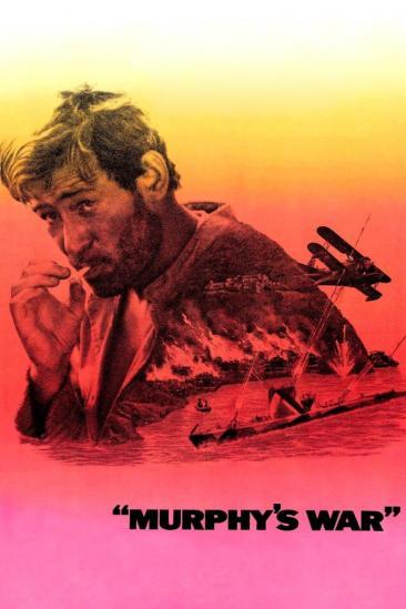 Murphy's War (1971)